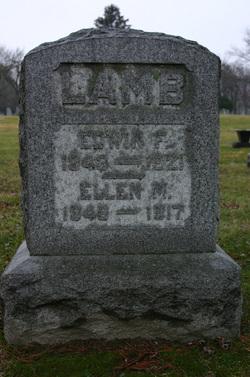 Edwin Foster Lamb