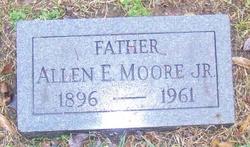 Allen Everett Moore, Jr