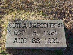 Ouida Carithers