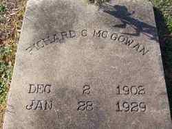 Richard C. McGowan