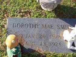 Dorothy Mae Smith