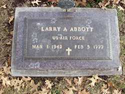 Larry A Abbott