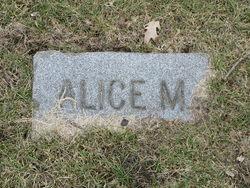 Alice Maria <I>Buttkeriet</I> Gerberich