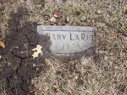 (Baby) LaRue