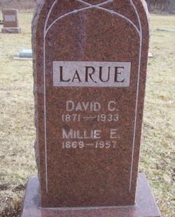 David C Larue