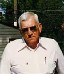 Maxey Ray Jackson