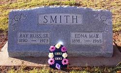 Edna May <I>Becker</I> Smith