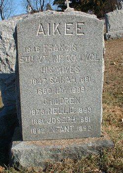 Francis Aikee