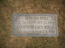 Francis Bernard Boyle