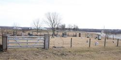 Munkirs Cemetery