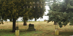 Carola Cemetery