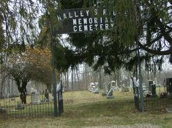 Halleys Ridge Cemetery