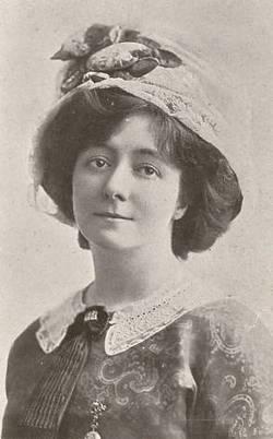 Cecilia Loftus