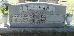 Clyde Aaron Fleeman