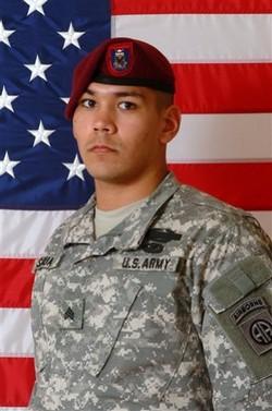 Sgt William Mason Sigua