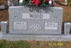 Virgil Ray Wood