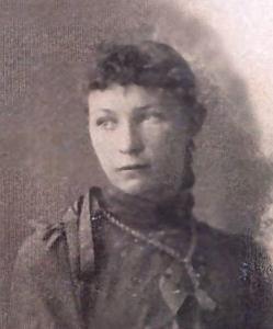 Annie Olivia <I>Tietjen</I> Stevens