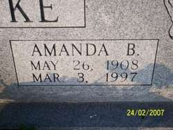 Amanda Bertha <I>Andres</I> Fenske