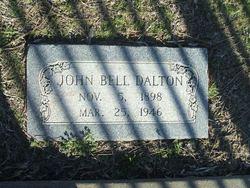 John Bell Dalton