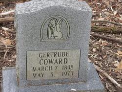 Gertrude Coward