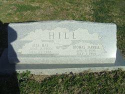 Alta Mae <I>Estes</I> Hill