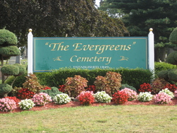 The Evergreens Cemetery