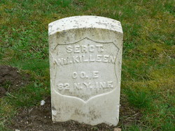 William Killeen
