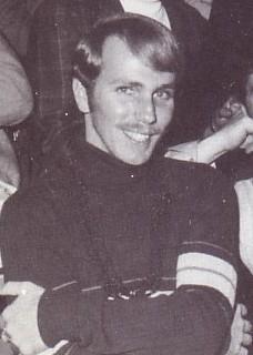 Kent Phillip Warner