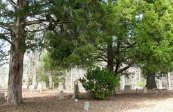 Sarepta Cemetery