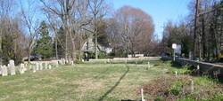 Slate Hill Burial Ground