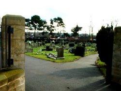 Warsop Cemetery