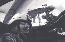 Sgt Christopher J. Ramsey
