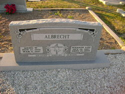 Arno W. Albrecht