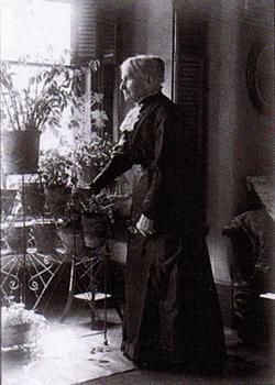 Harriet Nesmith Wilson