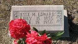 Jesse Madison Edwards