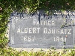 Albert Dargatz