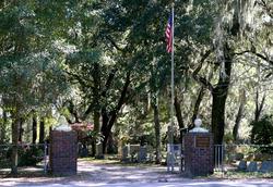 Mandarin Cemetery