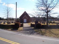 Joy Chapel Cemetery