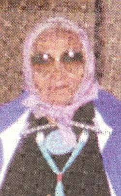 Zelinda L. Begay