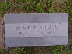 Emagene Appling