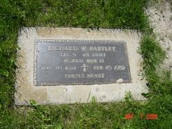 Richard W Bartley