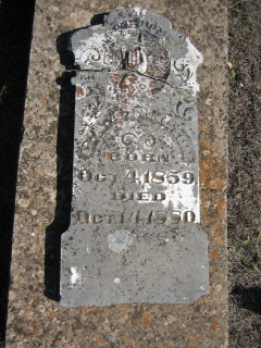 Claiborn Alford Arrington