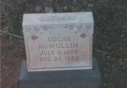 Oscar McMullin