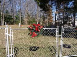 Bushey Cemetery