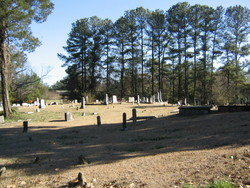Tanners Road Baptist Church Cemetery