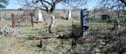 Brooks Lee Cemetery