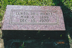 Curtis Dill Pickle