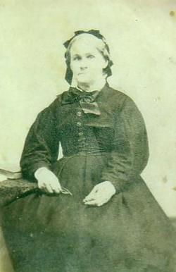 Eunice Lena <I>Benjamin</I> Britton