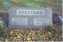 Stanley K. Heestand