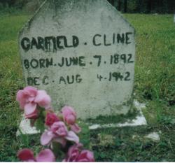 Garfield Cline